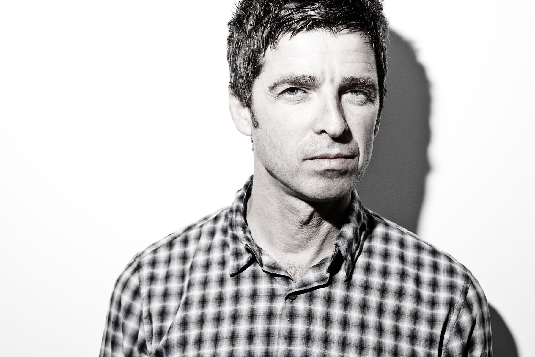 Noel Gallagher preocupado por la falta de alcohol
