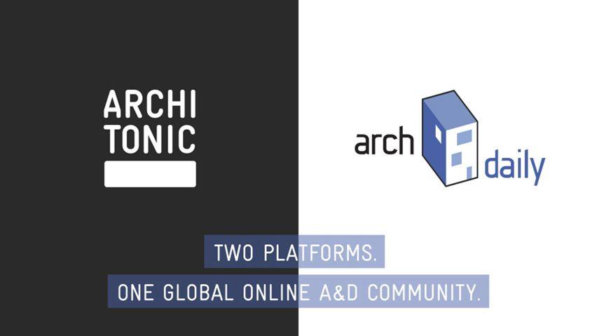 Manuel Fernández nos contó todos los pormenores del histórico negocio entre ArchDaily y Architonic