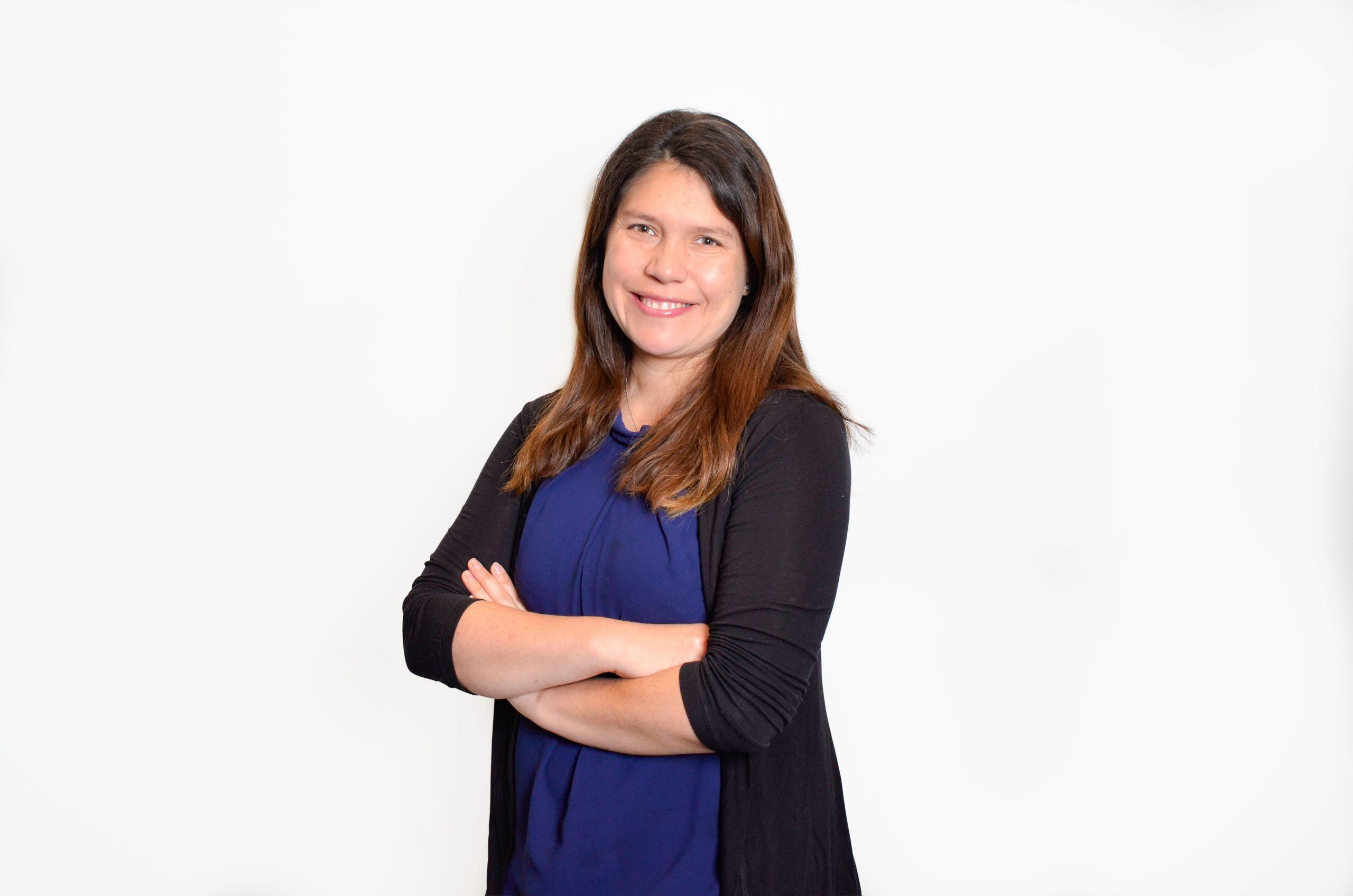"""Belén Muñoz, de Proyecto Moms: """"Conectamos trabajos flexibles con mujeres profesionales"""""""