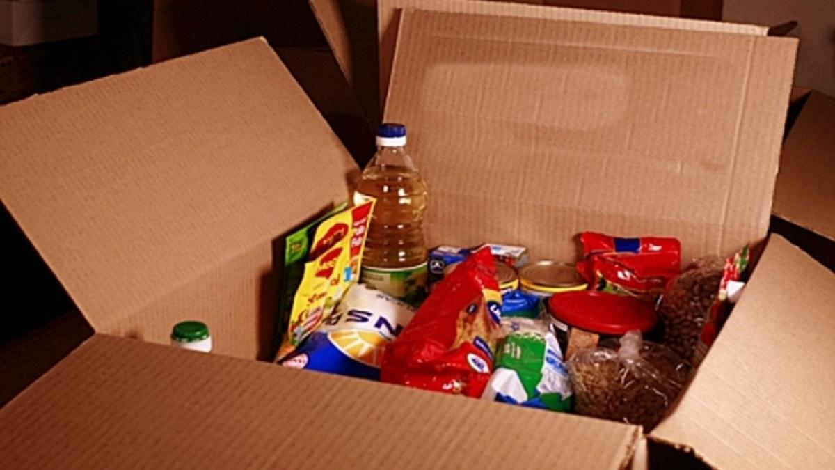 """Colegio de Nutricionistas y las cajas de alimentos del gobierno: """"Es poco en cantidad y calidad"""""""