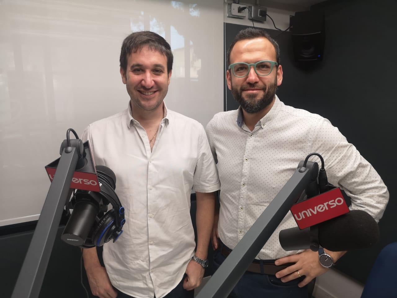 """Diputados Vidal y Ramírez discuten si hay o no """"obstruccionismo"""" de la oposición para tratar los proyectos del Gobierno"""