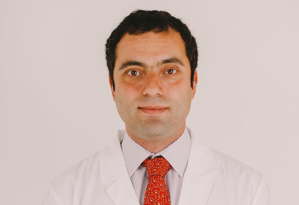 """Doctor Juan Carlos Said: """"Démosle voto a los pacientes de una vez por todas y para siempre"""""""