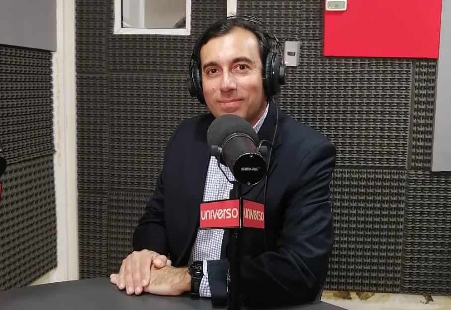 """Subsecretario del Trabajo señala preocupación por desempleo en el Gran Santiago: """"Hay que ir evaluando las medidas día a día"""""""