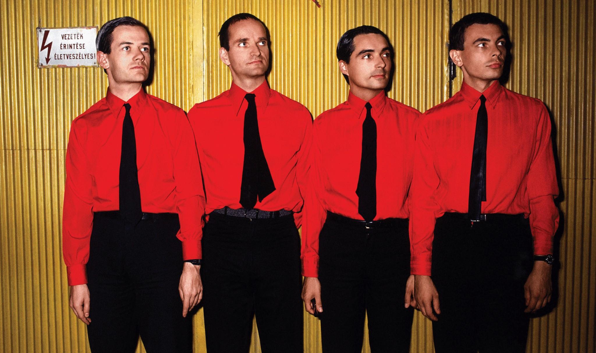 Muere Florian Schneider, uno de los fundadores del grupo alemán Kraftwerk