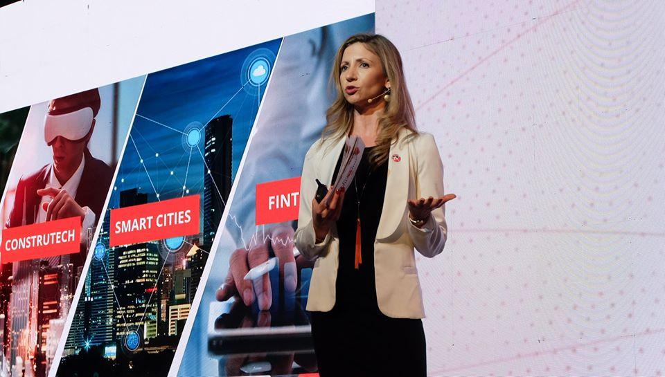 Laura Chicurel nos habla sobre la plataforma InnovaConnect que une a empresas y startups