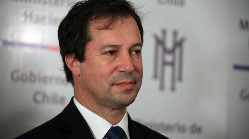 """Palacios ante reactivación de la economía en regiones: """"Es momento de pensarlo"""""""