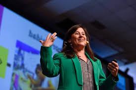Marisol Alarcón nos habló de Laboratoria, la organización que enseña a mujeres a convertirse en programadoras