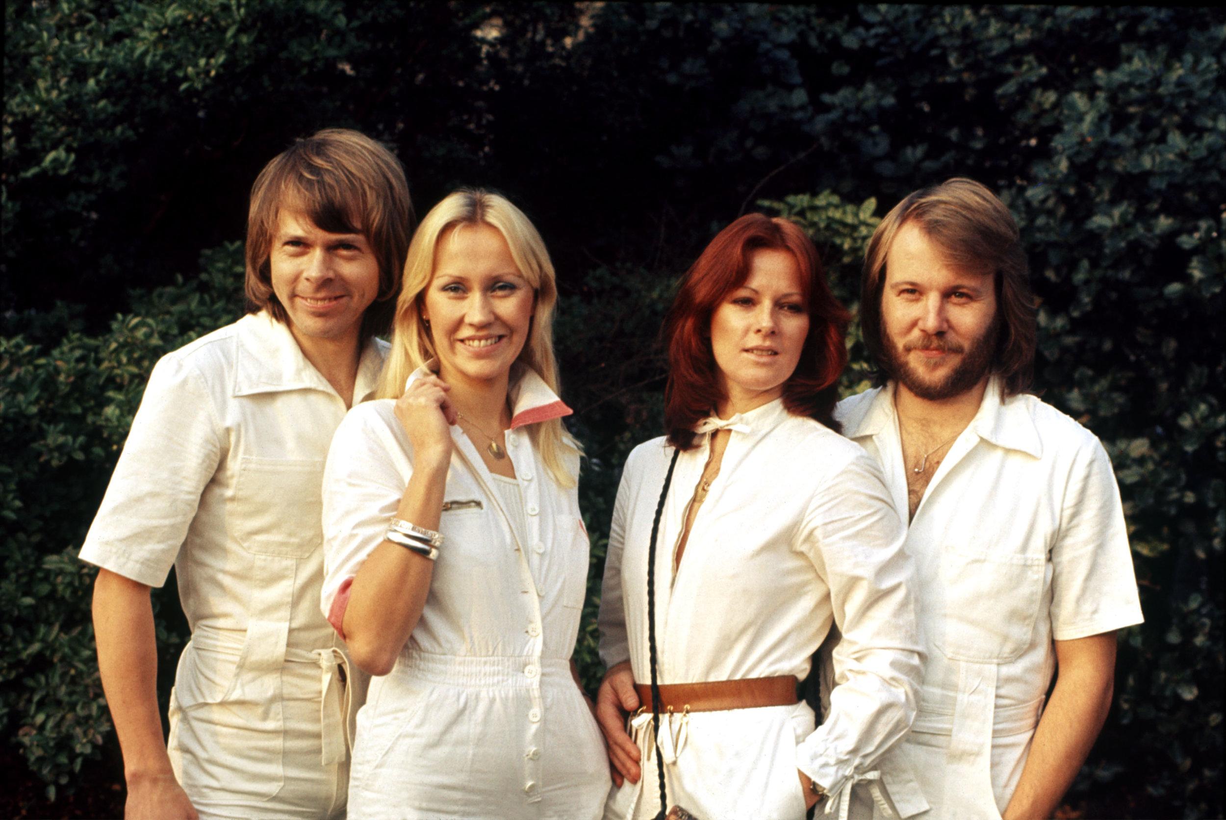 Ahora si que sí: Tendremos música nueva de ABBA antes de fin de año