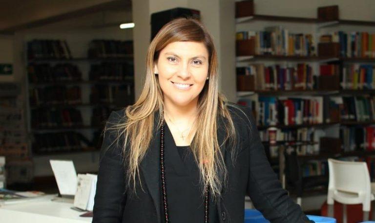 María de los Ángeles Romo nos habló de Start Up Chile y sus nuevos desafíos a 10 años de su creación