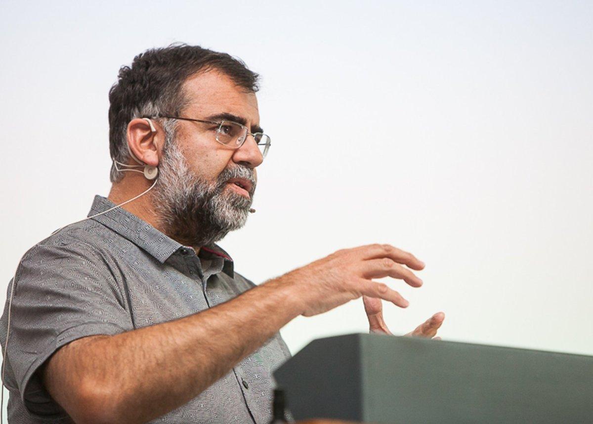 Covid-19: Ricardo Baéza Yates nos contó en base a cálculos por qué hay tres veces más contagiados que la cifra oficial