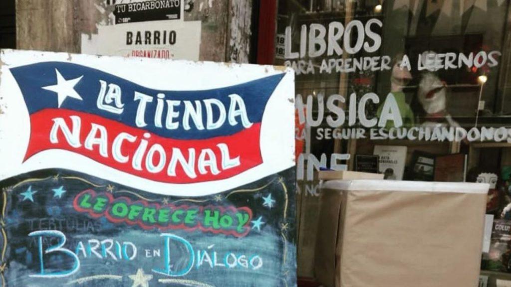 """Gabi Villalba, de La Tienda Nacional: """"Ha sido un desafío transformar esta crisis en una oportunidad de crecimiento"""""""