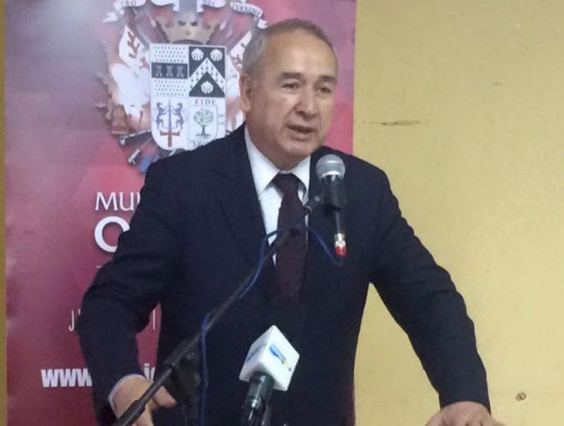 """Alcalde de Osorno descarta nueva normalidad en la ciudad: """"Estamos lejos de cantar victoria"""""""