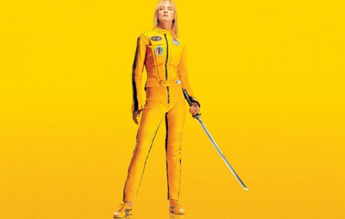 Así sería la historia de Kill Bill Vol.3, segun Vivica Fox