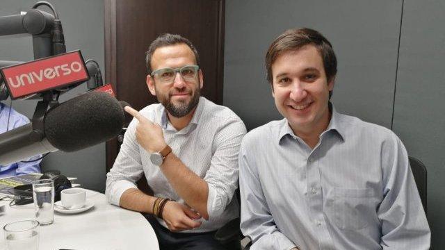 Diputados Vidal (RD y Ramírez (UDI) valoran acuerdo de la oposición con La Moneda