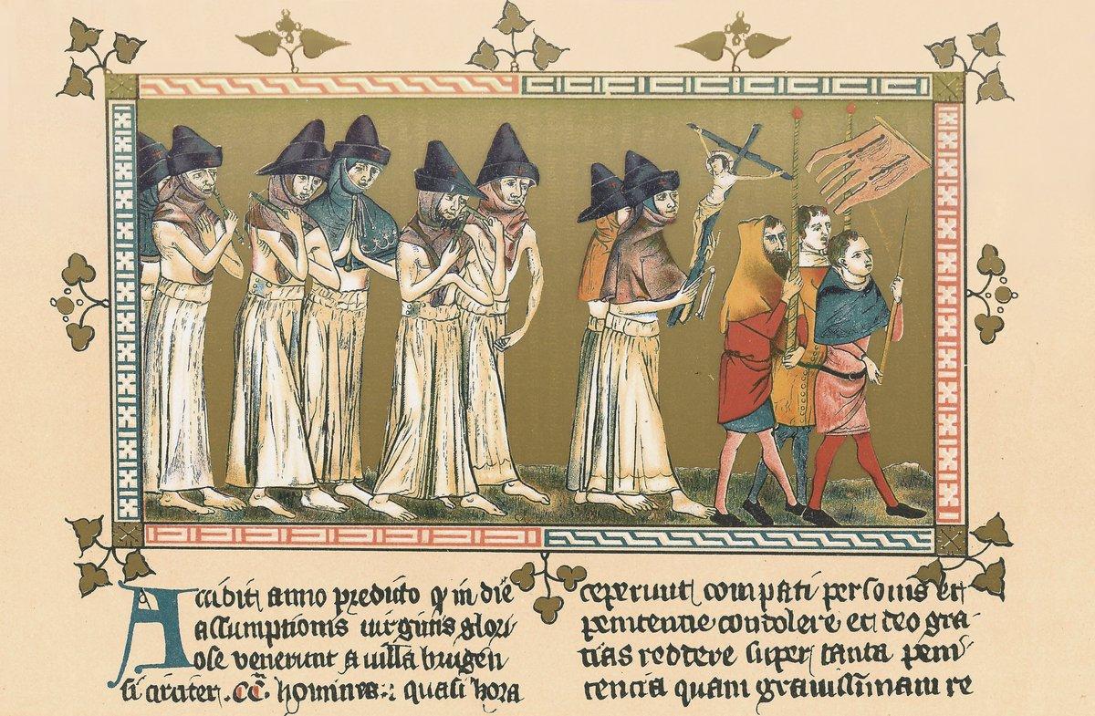 Todo puede ser peor: ¿Por qué el año 536 fue el más nefasto de la historia?