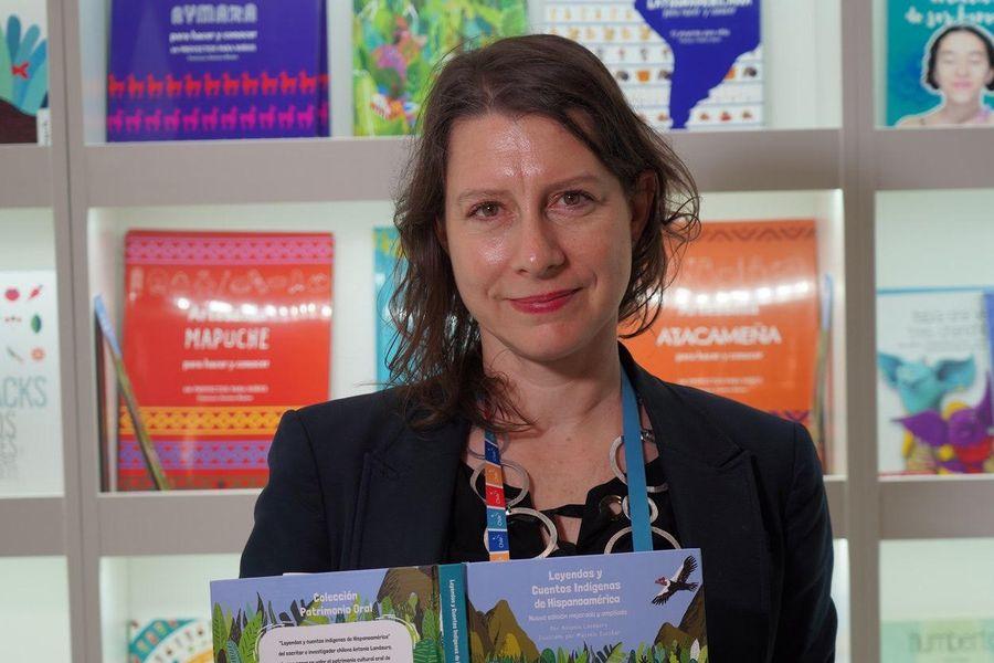 """Francisca Jiménez nos contó todo sobre el BookDay de este año: """"La idea es ayudar a las editoriales y librerías en tiempos de pandemia"""""""