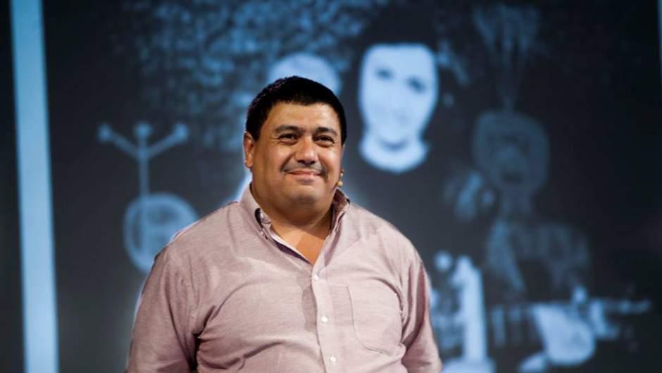 """El innovador y dirigente social, Mario Orellana sobre el proyecto """"Locales Conectados"""""""