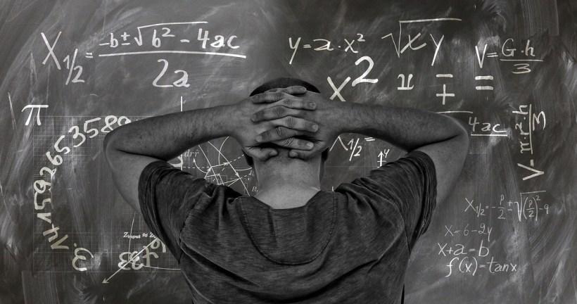 La historia del preso que podría revolucionar las matemáticas desde la cárcel