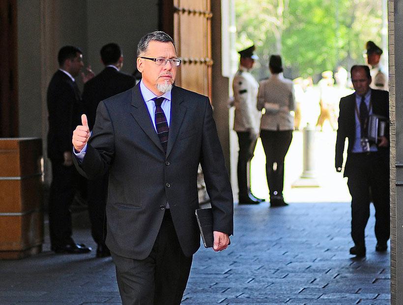 """Ricardo Lagos Weber y desacuerdo con el Frente Amplio: """"Ellos piden mucho y respetan poco"""""""