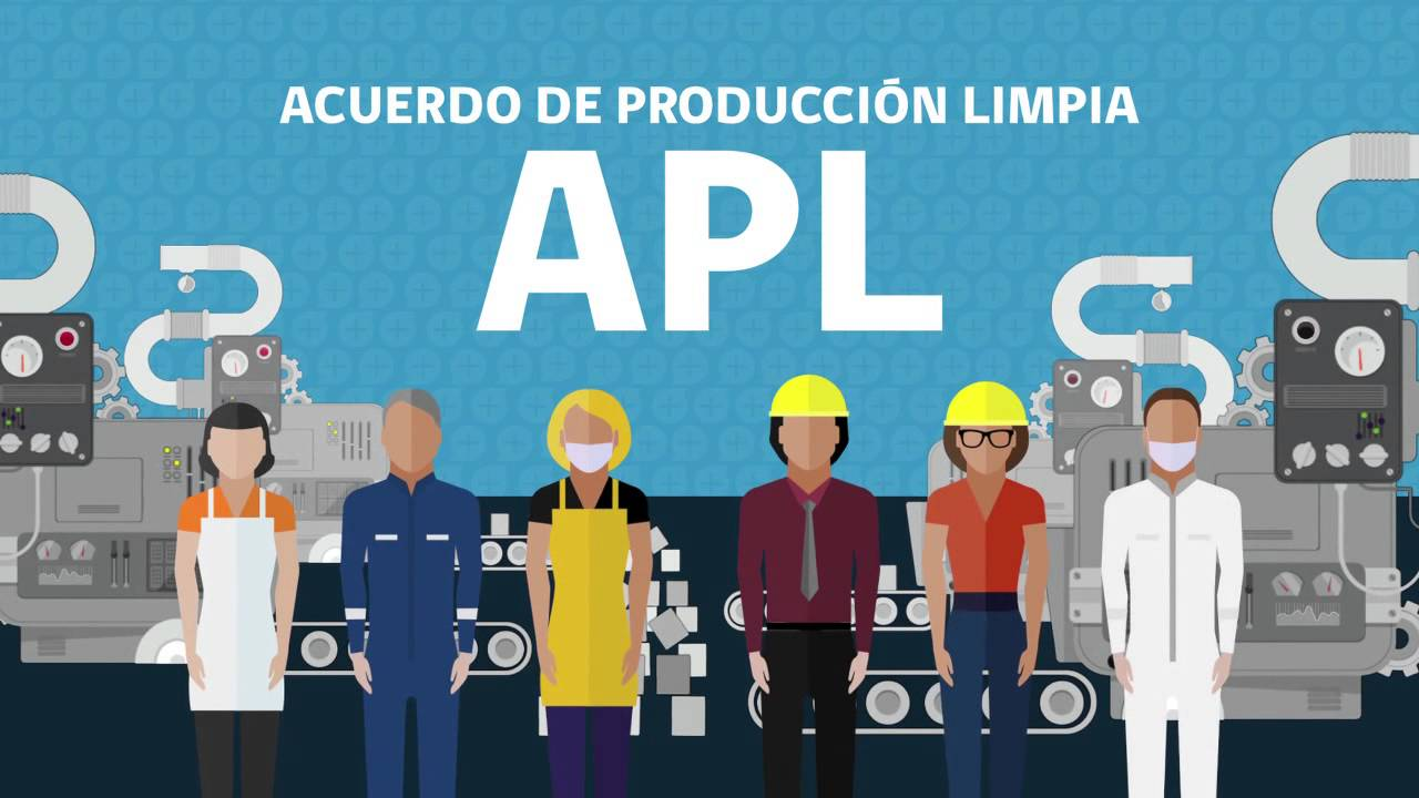 Manuel Fernández nos contó sobre los Acuerdos de Producción Limpia y sus buenos resultados en Chile
