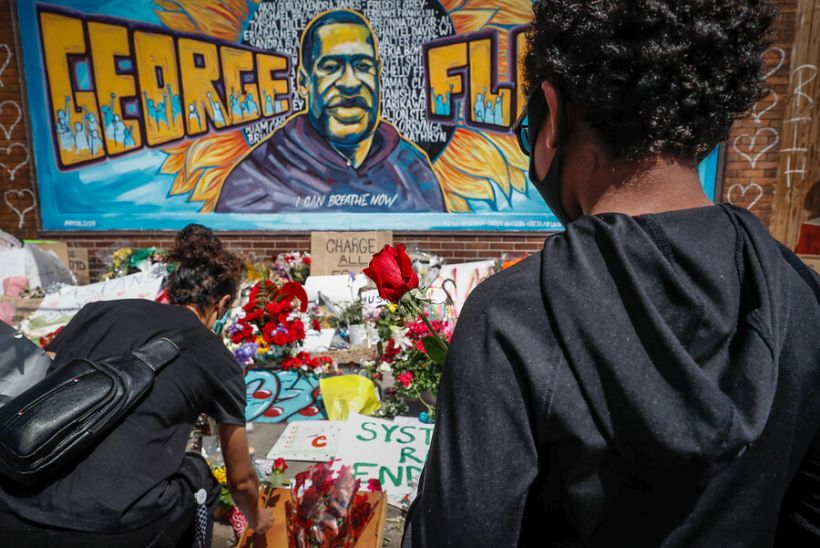 Tomamos el pulso a las movilizaciones en Estados Unidos junto al periodista Camilo Salas