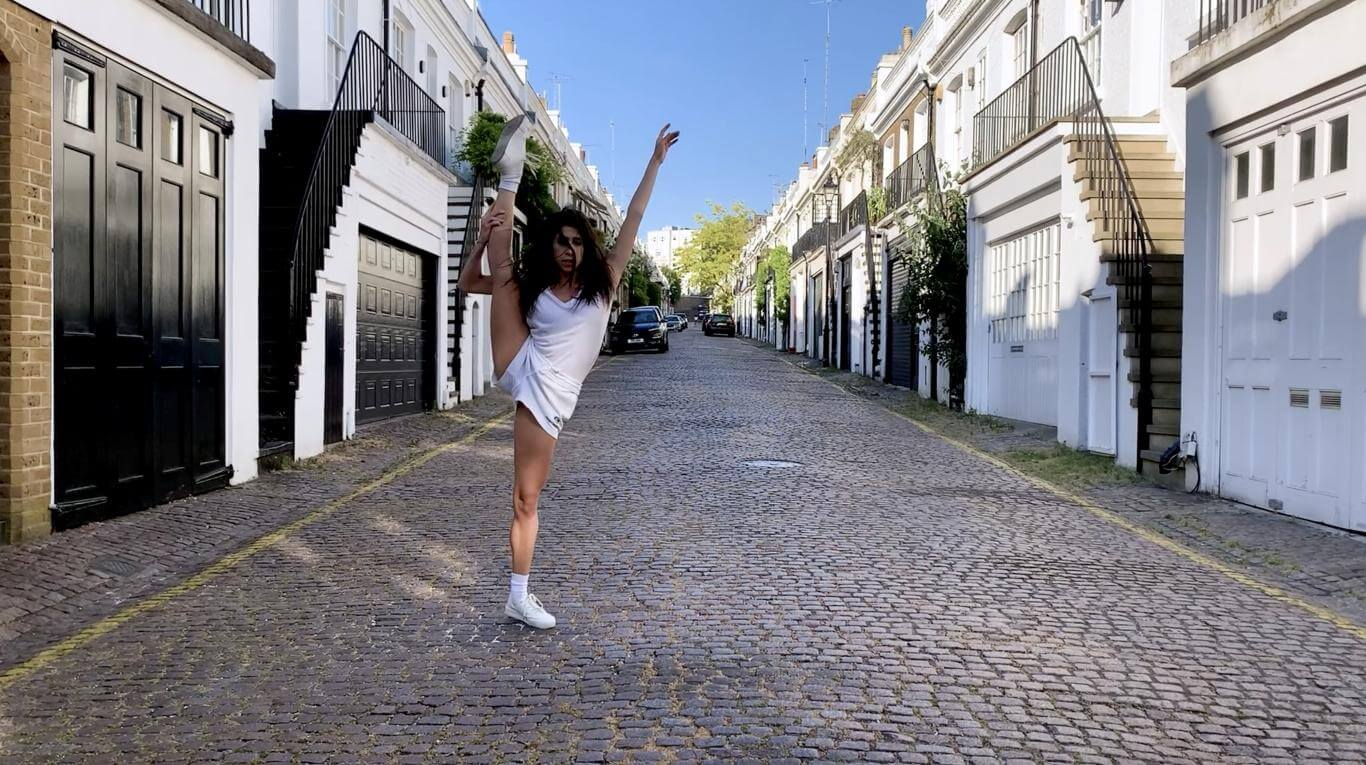 El Royal Ballet de Londres al ritmo de los Rolling Stones