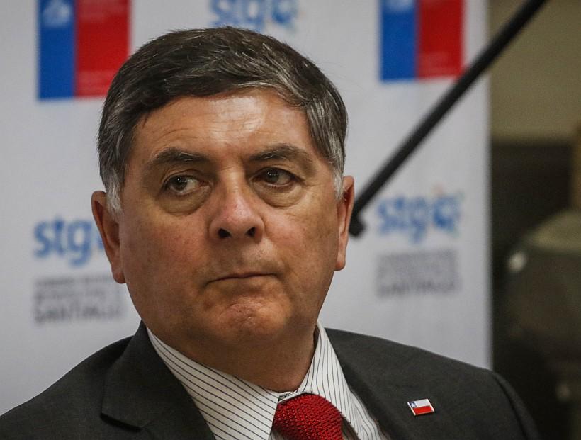 Ministro Alvarado confirma veto a proyecto que prohíbe corte de servicios básicos durante la pandemia