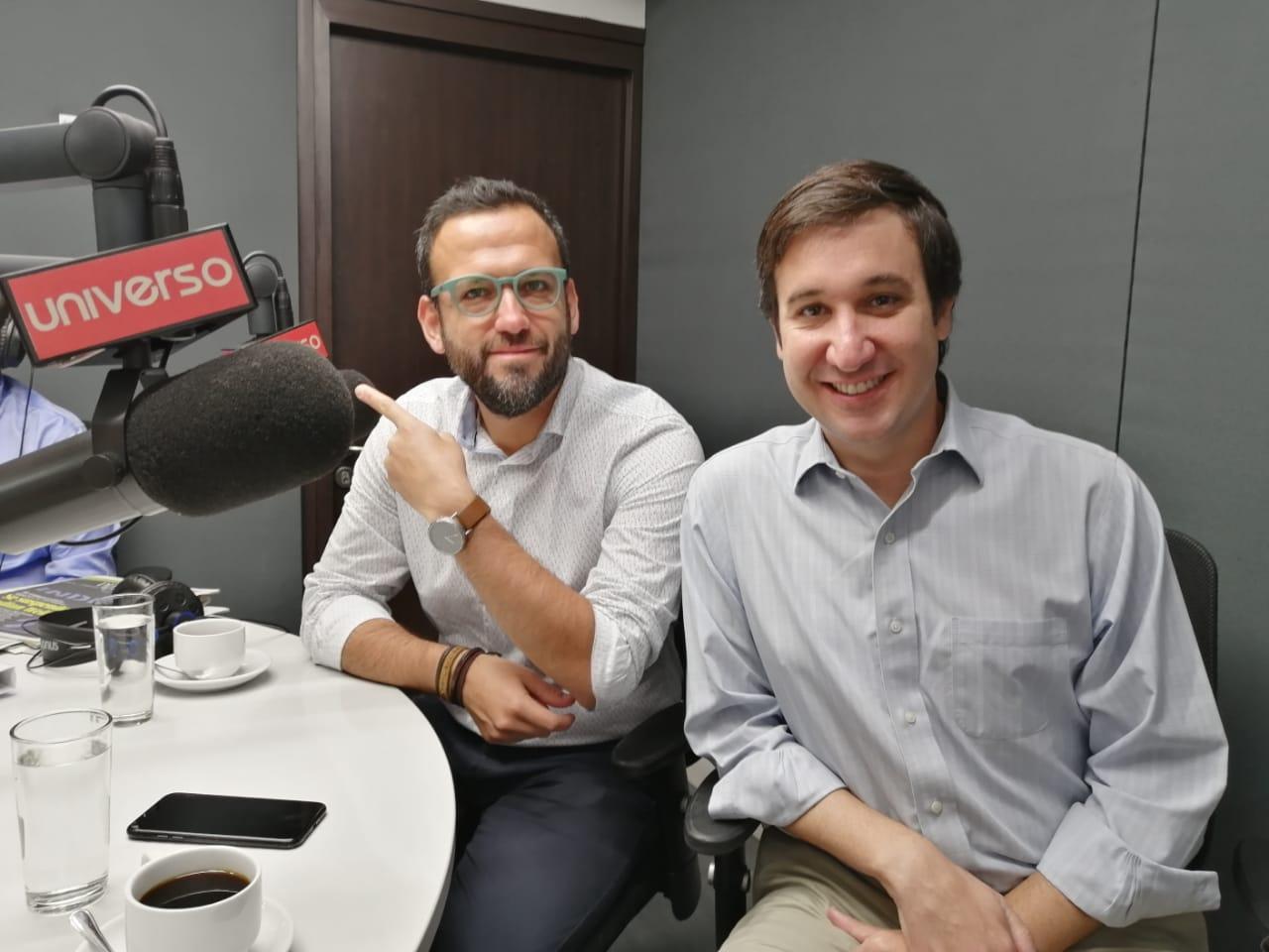Diputados Vidal (RD) y Ramírez (UDI) analizan los pros y contras del proyecto que busca impulsar un segundo retiro del 10%