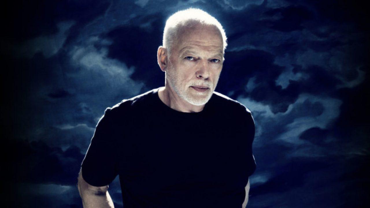 David Gilmour estrena su primer single en cinco años