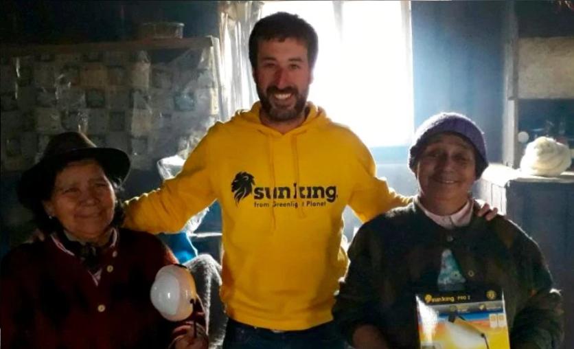 """Cristián O'Ryan nos habla de Endurance Electric y la pobreza energética: """"En Chile un 7% no tiene acceso al agua caliente"""""""