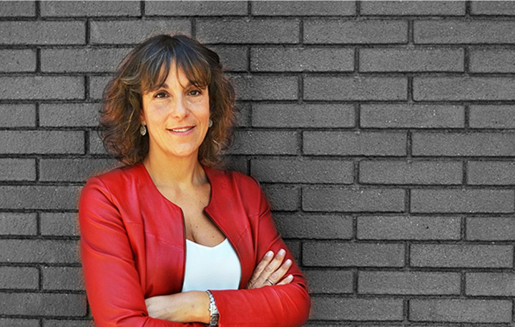 """Alejandra Ferrari nos habló de """"Reiniciamiento"""": """"Queremos invitar a las personas a reiniciarse con ideas innovadoras"""""""