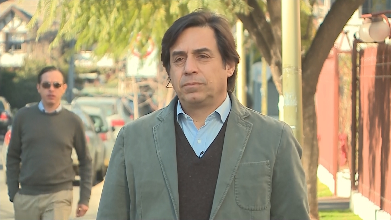 """Guillermo Larraín sobre retiro de 10%: """"Aquellas personas que no necesitan el dinero ahora es conveniente que esperen un poco"""""""
