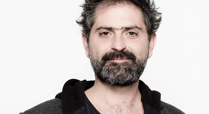 """Julián Ugarte de SociaLab: """"Los innovadores ven en los problemas oportunidades para generar una solución"""""""