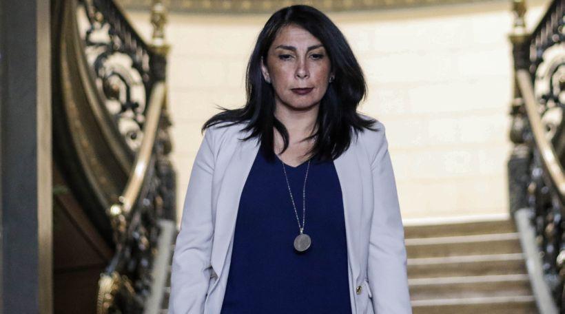 Ministra Rubilar anuncia que gobierno prepara nuevo IFE para enfrentar rebrotes