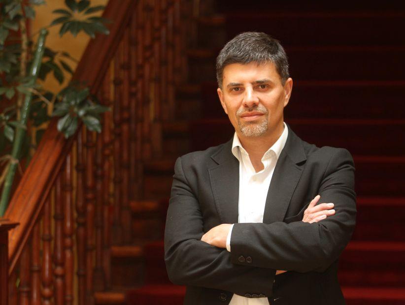 """Marcelo Díaz por cambio de gabinete: """"Hay un desembarco del rechazo en el comité político"""""""