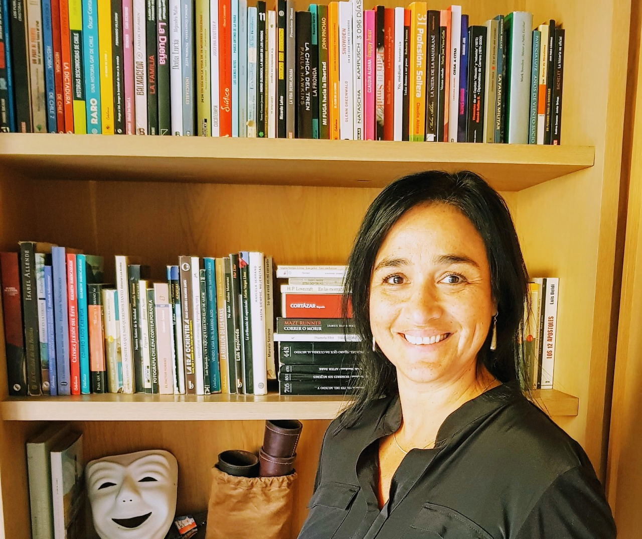 Francisca Maury, de Coventur, nos habló sobre la industria de los eventos en pandemia