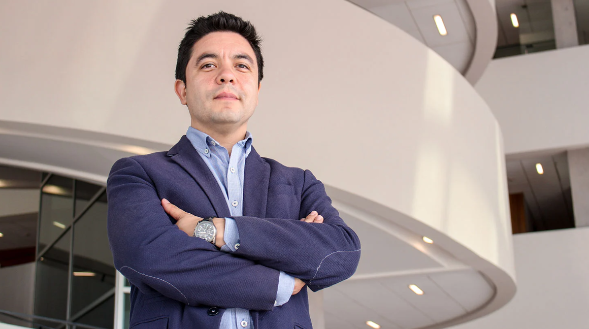 """Ángel Morales, director de UDD Ventures: """"Debemos aprovechar esta crisis para una transformación cultural multinivel"""""""