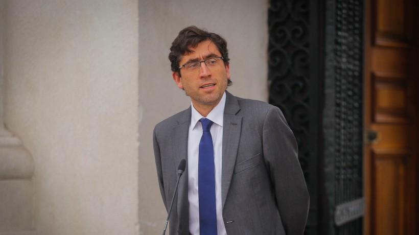 Subsecretario de Previsión Social explica el paso a paso para el retiro del 10% de las AFP
