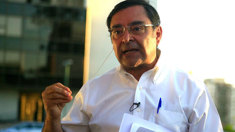 """Intendente Felipe Guevara sobre Smart City Expo Santiago: """"Es una feria que será un orgullo para Chile y América Latina"""""""