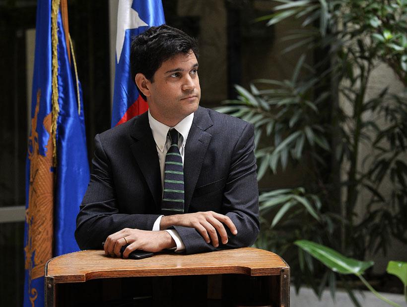 """Diputado Torrealba, jefe de bancada RN por segundo 10%: """"Negarse a la discusión no tiene sentido"""""""