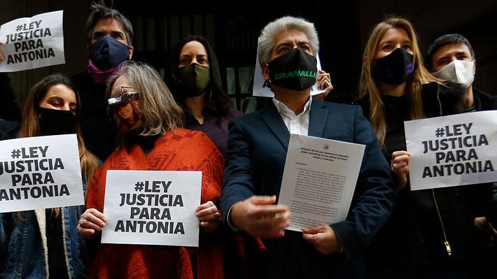 """Alejandro Barra sobre caso Antonia: """"La presión pública hizo que los jueces se concentren en lo que tienen que hacer"""""""