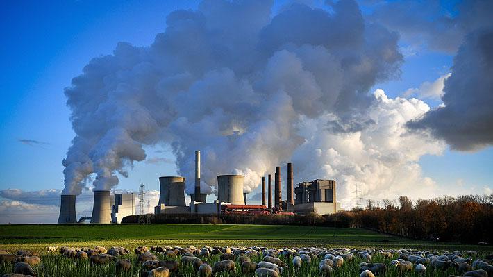 ¿Cómo va encaminado Chile para ser un país carbono neutral? Sobre eso y más nos habló Manuel Fernández