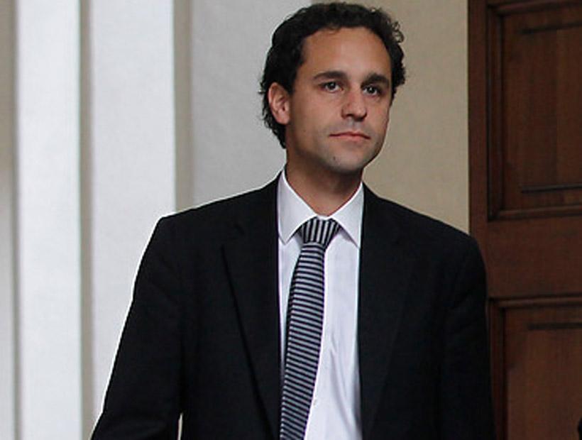 """Fernando Larraín, gerente general de AAFP: """"Hay que avanzar para que ningún chileno reciba una pensión debajo de un umbral"""""""