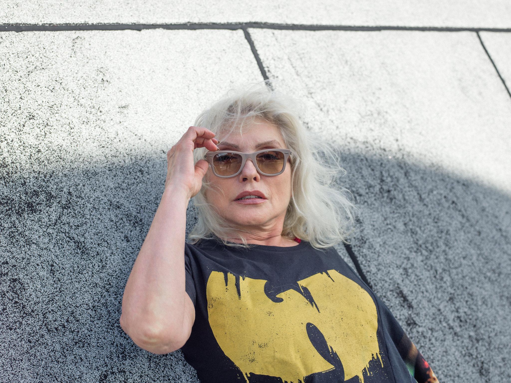 Autobiografía de Debbie Harry se edita en español