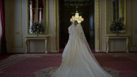 The Crown: Diana Gales de novia en el trailer de la cuarta temporada