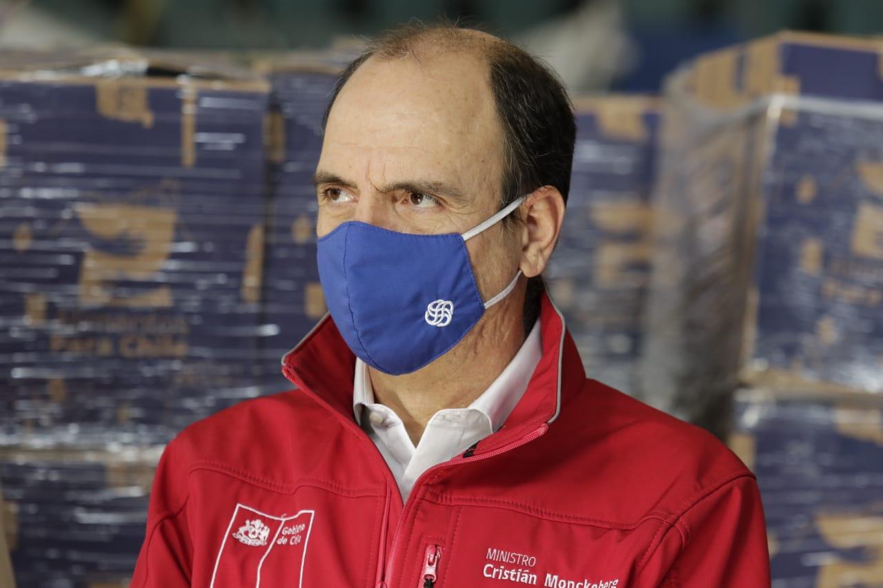 """Monckeberg por reforma a pensiones y retiro del 10%: """"Quedó claro que la plata existe y quiénes son los dueños"""""""