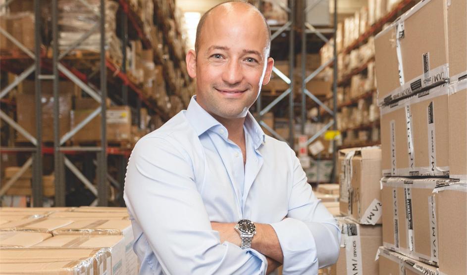 Janan Knust, CEO de K Log, nos habló de #REÁRMATE y de su plataforma para ayudar a pymes a importar desde China