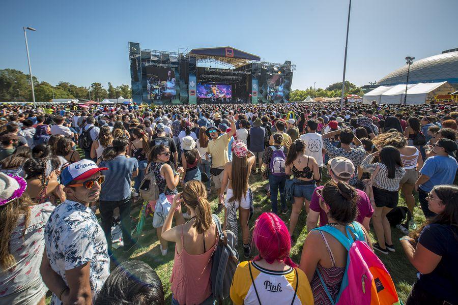 """Jorge Ramírez y el fin de los conciertos en 2020: """"El Estado tiene una deuda muy profunda con la industria de la música en vivo"""""""