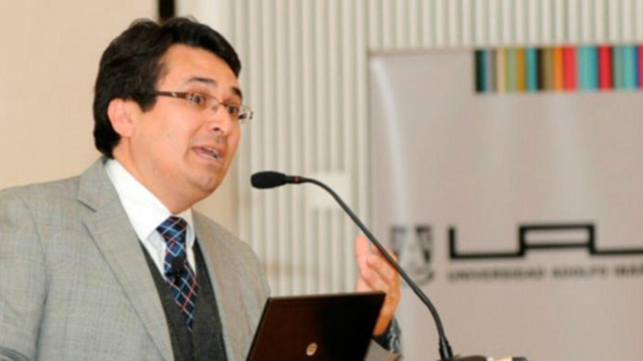 """Rodrigo Moreno, historiador: """"Con lo que vivimos estamos valorizando de nuevo las humanidades en la toma de decisiones"""""""