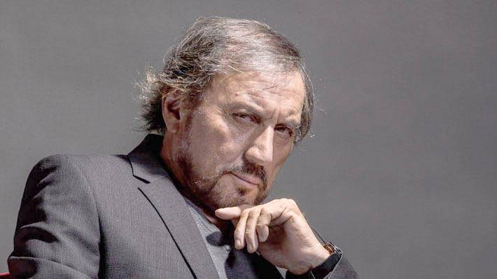 """Carlos Pinto sobre el caso Ámbar: """"Lo que yo veo es que Bustamante calza en la descripción de un psicópata, y eso no tiene vuelta"""""""